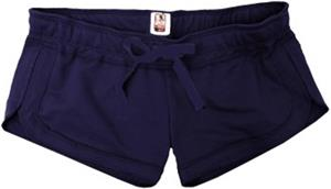 Boxercraft Women's Fleece Chrissy Shorts