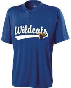 Holloway Collegiate Kentucky Ball Park Jersey