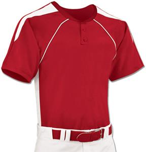 Elite 2 Dri-Gear Two Button Placket Jerseys