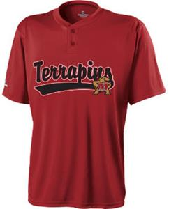 Holloway Collegiate Maryland Ball Park Jersey