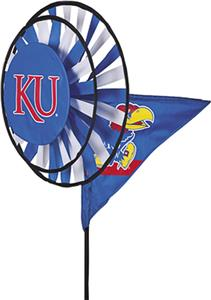 COLLEGIATE Kansas Yard Spinner