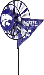 COLLEGIATE Kansas State Yard Spinner