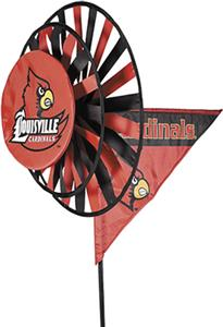 COLLEGIATE Louisville Yard Spinner