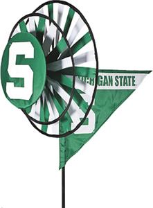 COLLEGIATE Michigan State Yard Spinner