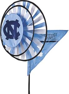 COLLEGIATE North Carolina Yard Spinner