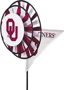 COLLEGIATE Oklahoma Yard Spinner