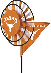 COLLEGIATE Texas Yard Spinner