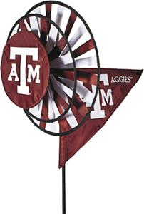 COLLEGIATE Texas A&M Yard Spinner