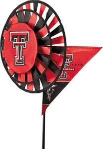 COLLEGIATE Texas Tech Yard Spinner