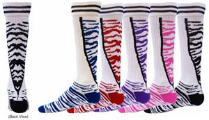 Red Lion Top Cat Athletic Socks