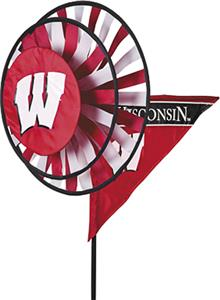 COLLEGIATE Wisconsin Yard Spinner