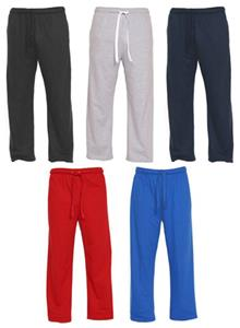 Boxercraft Adult MVP Fleece Sweatpants