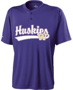 Holloway Collegiate Washington Ball Park Jersey