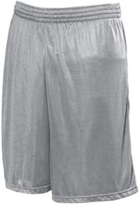 "Teamwork Mini Mesh 11"" Inseam Basketball Shorts"