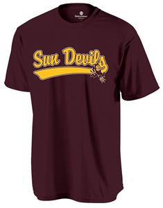 Holloway Collegiate Arizona State Rookie Jersey