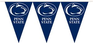COLLEGIATE Penn State Party Pennant Flags