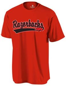 Collegiate Arkansas Razorbacks Rookie Jersey