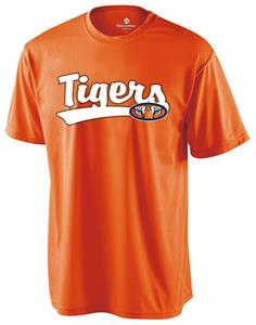 Holloway Collegiate Auburn Tigers Rookie Jersey