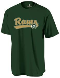 Holloway Collegiate Colorado State Rookie Jersey