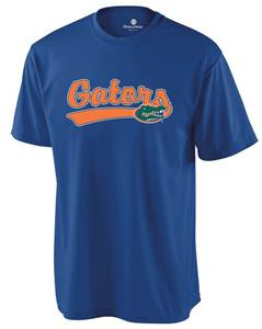 Holloway Collegiate Florida Gators Rookie Jersey