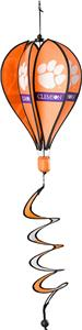 COLLEGIATE Clemson Hot Air Balloon Spinner