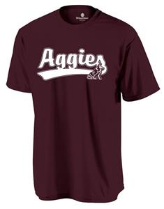Holloway Collegiate Texas A&M Rookie Jersey