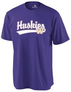 Holloway Collegiate Washington Rookie Jersey