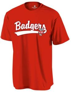 Holloway Collegiate Wisconsin Rookie Jersey