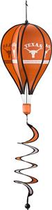 BSI COLLEGIATE Texas Hot Air Balloon Spinner