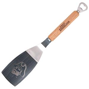 COLLEGIATE East Carolina Spatula w/Bottle Opener