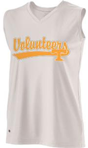 Holloway Ladies Curve Collegiate Tennessee Jersey