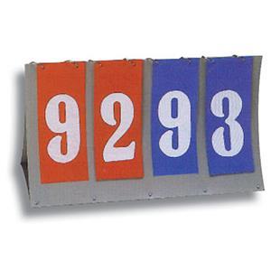 GS Flip Score Scoreboards