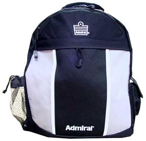 Closeout-Admiral Sport Bag