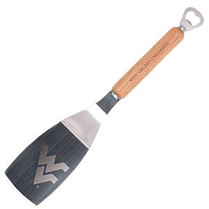 COLLEGIATE West Virginia Spatula w/Bottle Opener