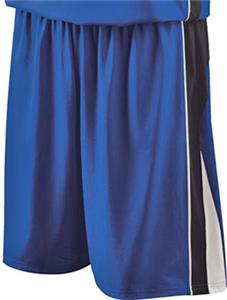 Holloway Valor 4-Way Stretch Basketball Shorts C/O