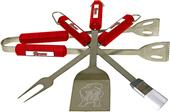 COLLEGIATE Maryland 4 Piece BBQ Set