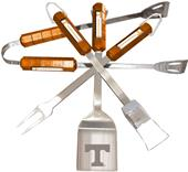 COLLEGIATE Tennessee 4 Piece BBQ Set