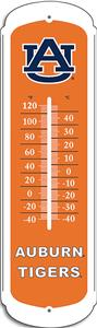 "COLLEGIATE Auburn 27"" Outdoor Thermometer"