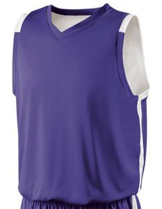 Holloway Reversible Select Basketball Jersey - CO