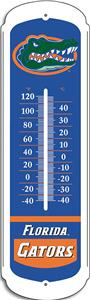 "COLLEGIATE Florida 27"" Outdoor Thermometer"