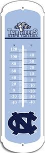 "COLLEGIATE North Carolina 27"" Outdoor Thermometer"