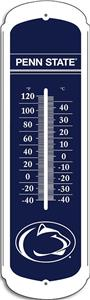 "COLLEGIATE Penn State 27"" Outdoor Thermometer"