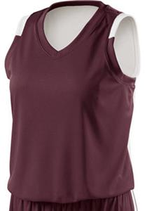 Ladies' Reversible Windham Basketball Jersey