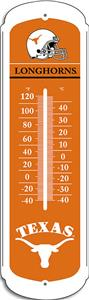 "COLLEGIATE Texas 27"" Outdoor Thermometer"