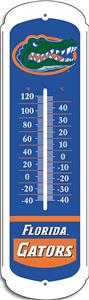 "COLLEGIATE Florida 12"" Outdoor Thermometer"