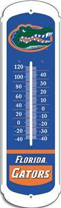 "COLLEGIATE Florida 12"" Outdoor Thermometer"