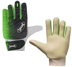 Defender 3MM Latex Soccer Goalie Gloves - Closeout