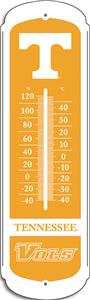 "COLLEGIATE Tennessee 12"" Outdoor Thermometer"