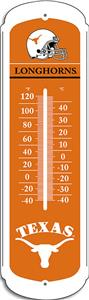 "COLLEGIATE Texas 12"" Outdoor Thermometer"