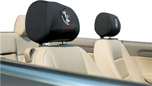 COLLEGIATE Florida St. Headrest Covers - Set of 2